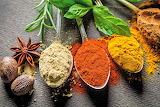 Espècies Orientals - Oriental Spices