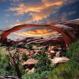 Arch Utah