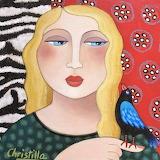 Christilla Germain 5