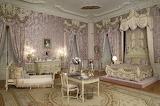 Bedroom at The Breakers - Rhode Island