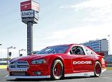 2012 Dodge Charger NASCAR Sprint Cup Series Race Car