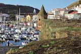 Açores, Faial Santa-Cruz, Portugal