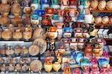 ceramics, Napoli, Italy