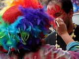 Face Painting and Dress Ups