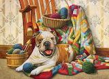quilt-art-illustrations