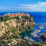 Cote d'Azure, France1