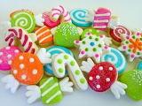 Jolly cookies