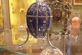 Faberge Easter egg