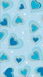 Wallpaper-blue-love-5878768d7472fe735bdb7a824809500d-cell-phone-