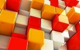 Colours-colorful-cubes