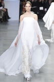 Stephane Rolland Spring 2015 Wedding Line