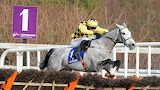 Asterion Forlonge and Danny Mullins Leopardstown 02/02/2020