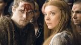 Margaery y Loras Tyrell