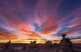 Valley of Dreams -New Mexico