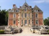 Chateau du Haut Rosay - France
