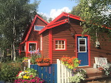 Yellowknife house