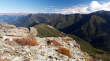 Some Peaks in the Richmond Range