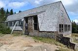 Mile 1840 Mizpah Spring Hut