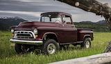 1957 Chevy 4x4 Pickup Truck