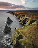 Duncansby Head, Caithness, Highlands