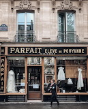 Shop Paris France Parfait