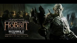 The Hobbit: The Battle of the Five Armies - Azog