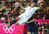missing handball