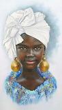 Turban Beauty