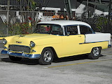 Chevy Bel Air 1955