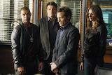 Beckett's team
