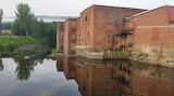 Mile 1558 Upper View Crane Paper Mill Dalton