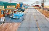 Route 66 - Ken Zylla