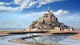Mont Saint Michel-Francia