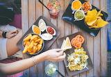 150 Menjar - Food