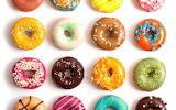 Donuts @ Pixabay...