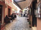 Calle Sierpes Schpping Centre Sevilla