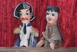 French dolls show