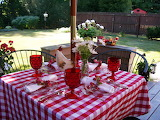 ^ Country style on the patio
