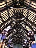 Tate Hall Ceiling