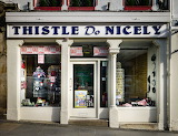 Shop Edinburgh Thistle Do Nicely