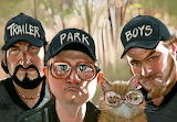 Trailer Park Boys by nosoart