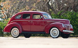 1939 Ford 4 dr
