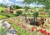Windmill Lane - Keith Stapleton