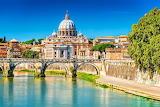 Bridge-Rome-italy