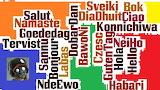 dankenstyne says hello-world languages