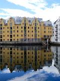 Norvège - Alesund