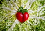 ^ Heart Healthy