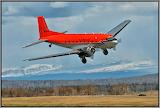 Trans Northern Aviation Super Douglas DC-3