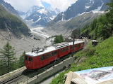 Train du Montenvers - Chamonix