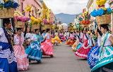Oaxaca Mexico 17 Guelaguetza Festival